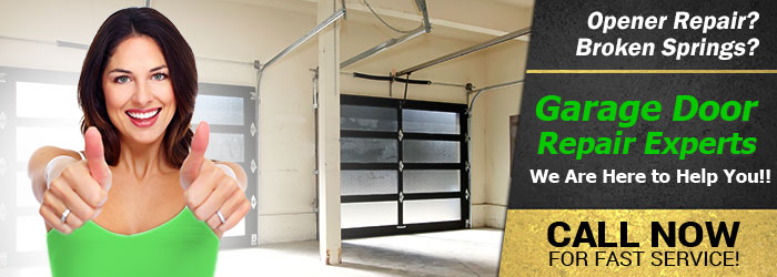 Garage Door Repair Woodland 24/7 Services